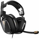 logitech  ASTRO A40 TR Wired Gaming Gaming Headset for PC and Mac A 40 Headphones with MIC
