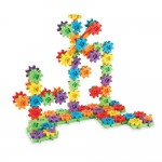 Learning Resources Gears! Gears! Gears! Super Building Set, 100 Pieces