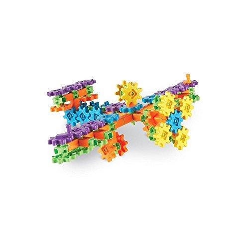150 Pieces Gears Super Building Set