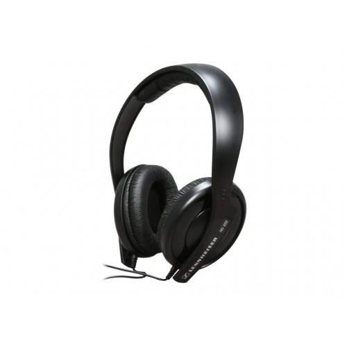 Sennheiser HD 202 II Professional Headphones Black