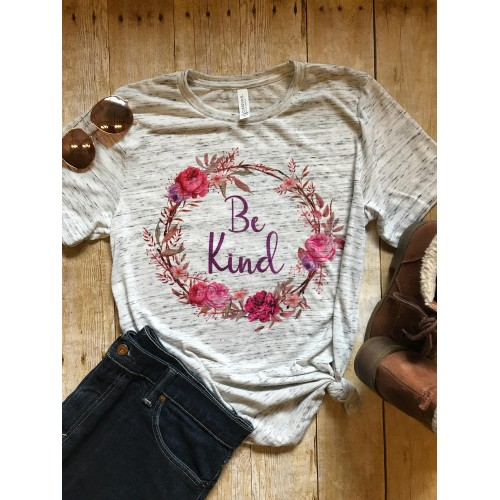 Be Kind Shirt Womens Shirt Christian Shirt Mom Shirt Trendy Shirt Birthday Gift mom Gift for Her Mothers day Shirt Be Kind