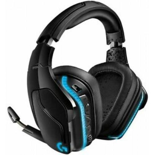 Logitech Gaming Headset Wireless G933s Black Microphone PC PS4 Nintendo Switch