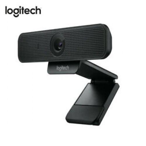 Logitech c925e Full HD webcam 1080p 30fps built-in stereo microphone autofocus