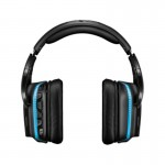 Logitech G433 7.1 Wired Gaming Headset with DTS Headphone: X 7.1 Surround for PC, PS4, PS4 PRO, Xbox One, Xbox One S, Nintendo Switch – Triple Black