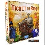 Ticket To Ride-The latest