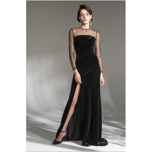 GOUDINRQC Formal Dress  Floor-Length Dress  Party Dress  Formal Gown  Evening Gown  Prom Dress  Mermaid Dress