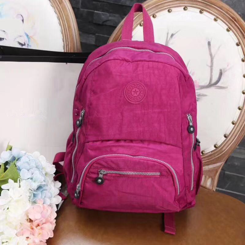 Aoddone Lovebug Small Backpack
